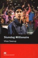 bokomslag Macmillan Readers Slumdog Millionaire Intermediate Reader Without CD
