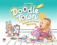 bokomslag Doodle Town Nursery Level Student's Book Pack