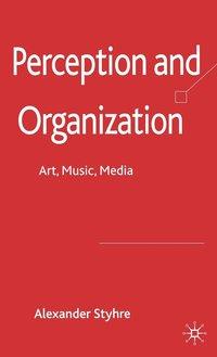 bokomslag Perception and Organization