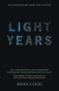 bokomslag Light Years