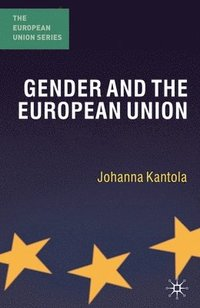 bokomslag Gender and the European Union