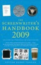 bokomslag The Screenwriter's Handbook
