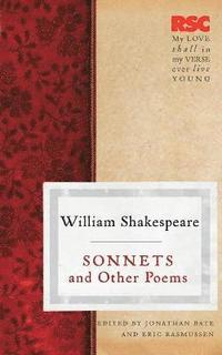 bokomslag Sonnets and Other Poems