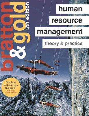 bokomslag Human Resource Management: Theory and Practice