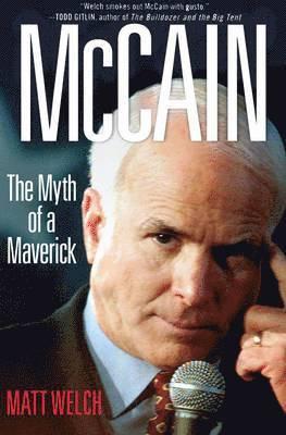 bokomslag McCain