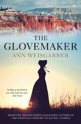 bokomslag The Glovemaker