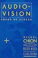 bokomslag Audio-Vision: Sound on Screen