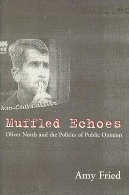 bokomslag Muffled Echoes