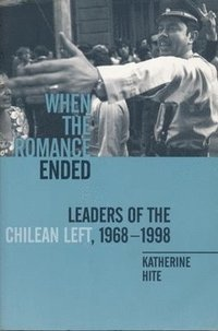bokomslag When the Romance Ended