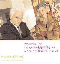 bokomslag Portrait of Jacques Derrida as a Young Jewish Saint