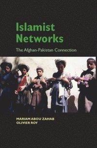 bokomslag Islamist Networks