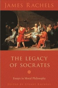 bokomslag The Legacy of Socrates