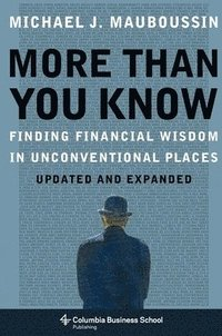 More than you know - finding financial wisdom in unconventional places (upd