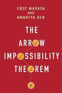 bokomslag The Arrow Impossibility Theorem