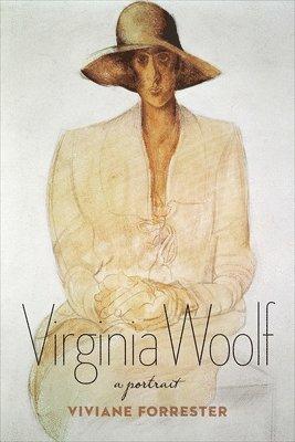 bokomslag Virginia Woolf: A Portrait