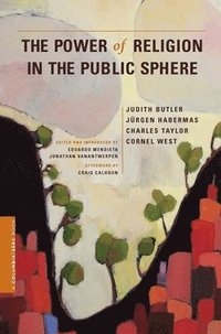 bokomslag The Power of Religion in the Public Sphere