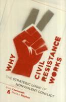 bokomslag Why Civil Resistance Works: The Strategic Logic of Nonviolent Conflict