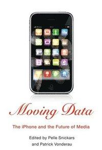bokomslag Moving Data