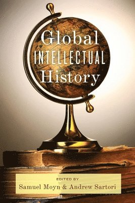 bokomslag Global Intellectual History