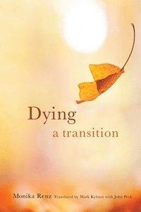 bokomslag Dying