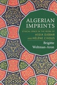bokomslag Algerian Imprints