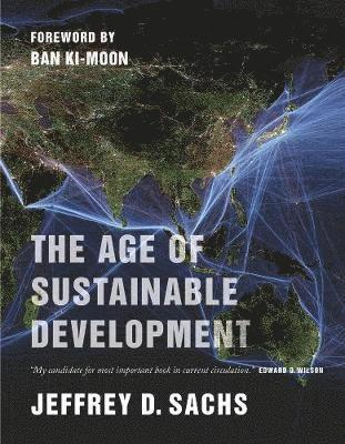bokomslag The Age of Sustainable Development