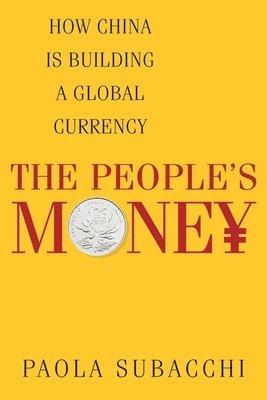 bokomslag The People's Money