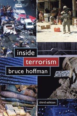 bokomslag Inside Terrorism