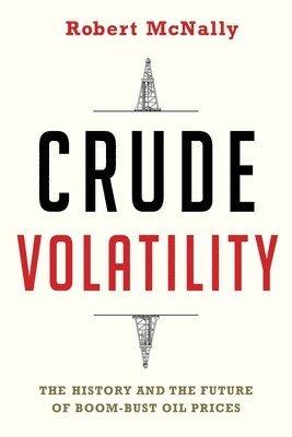 bokomslag Crude Volatility
