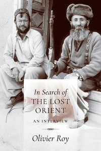 bokomslag In Search of the Lost Orient
