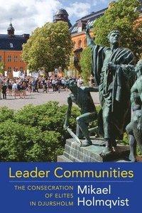 bokomslag Leader Communities