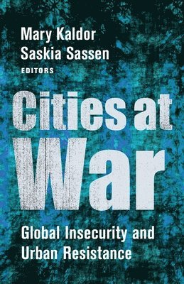 bokomslag Cities at War