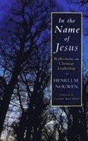 bokomslag In the Name of Jesus