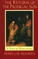bokomslag The Return of the Prodigal Son