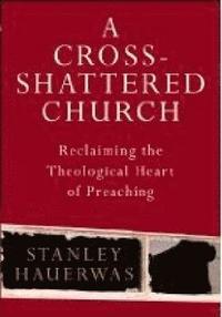 bokomslag Cross-shattered Church