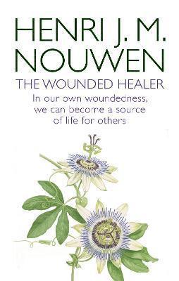 bokomslag The Wounded Healer