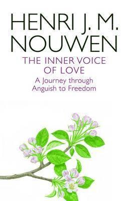 bokomslag The Inner Voice of Love
