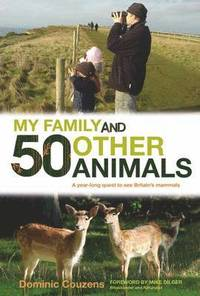 bokomslag My Family and 50 Other Animals