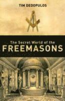 bokomslag The Secret World of the Freemasons