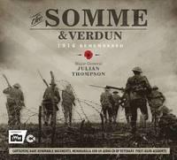 bokomslag The Somme &; Verdun: 1916 Remembered