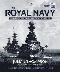 bokomslag The Royal Navy