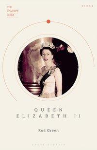 bokomslag Queen Elizabeth II