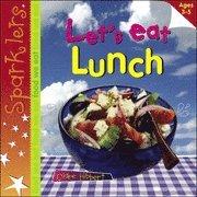 bokomslag Let's Eat Lunch