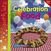 bokomslag Lets Eat Celebration Food