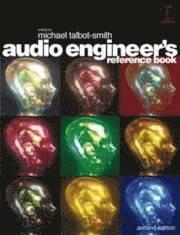 bokomslag Audio Engineer's Reference Book
