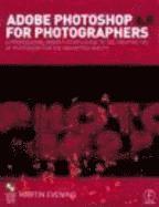 bokomslag Adobe Photoshop 6.0 for Photographers