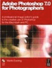 bokomslag Adobe Photoshop 7.0 for Photographers