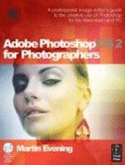 bokomslag Adobe Photoshop CS2 for Photographers