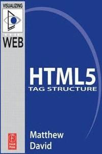 bokomslag HTML5 Tag Structure