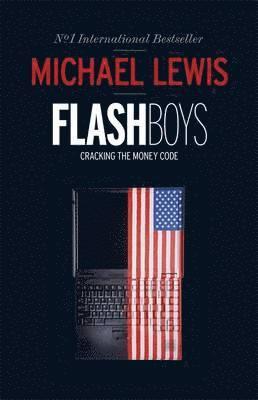 bokomslag Flash Boys